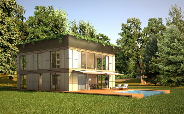 maison-ecologique-kit-assemblage-passive
